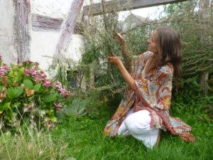 Artemisia Heilpraxis-Jeannine Dubau