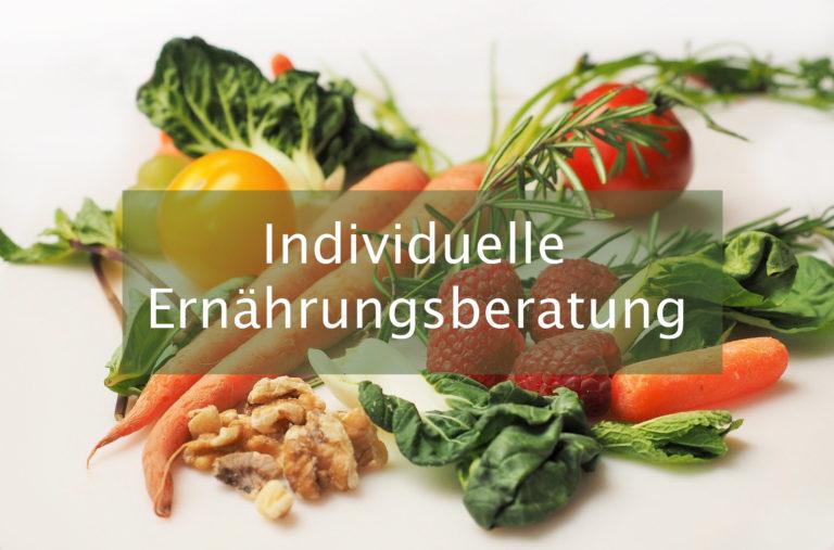 Ernährungsberatung Berlin