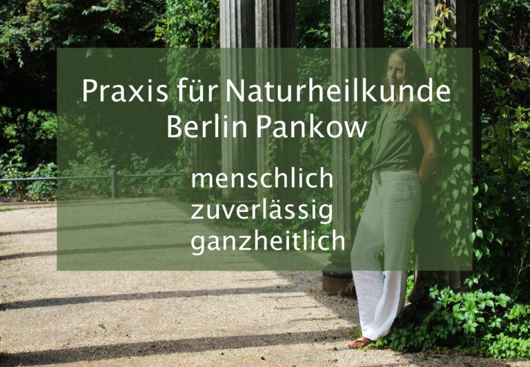 Naturheilkunde Berlin PankowPankow